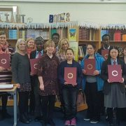 Riversdale CC Cambridge Assessment English group featured
