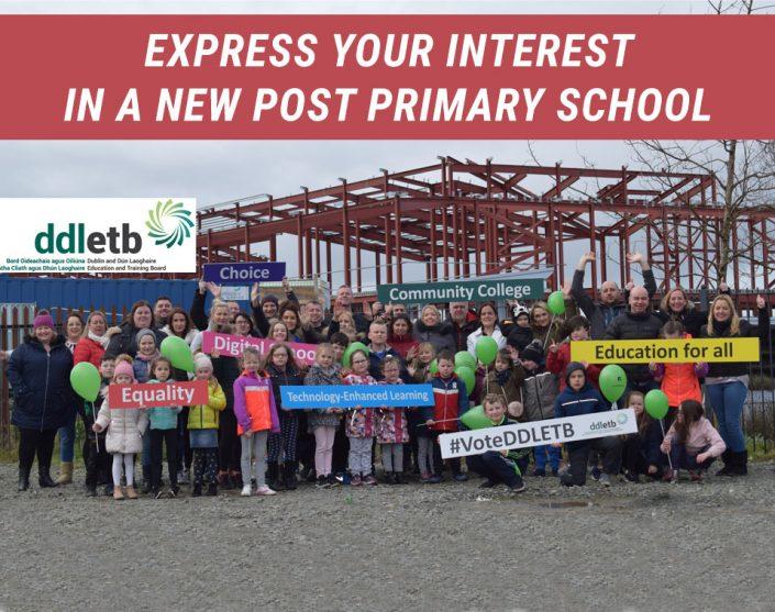 DDLETB Primary School Patronage