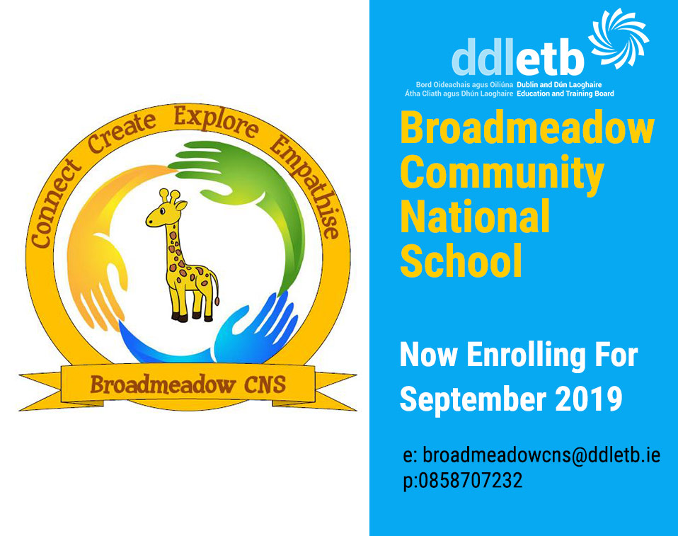 Broadmeadow-Now-Enrolling-DDLETB