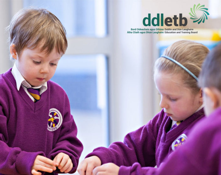 DDLETB - What Is A Community National School