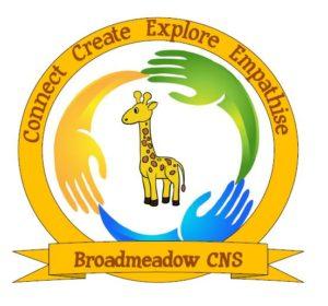 Broadmeadow School Crest