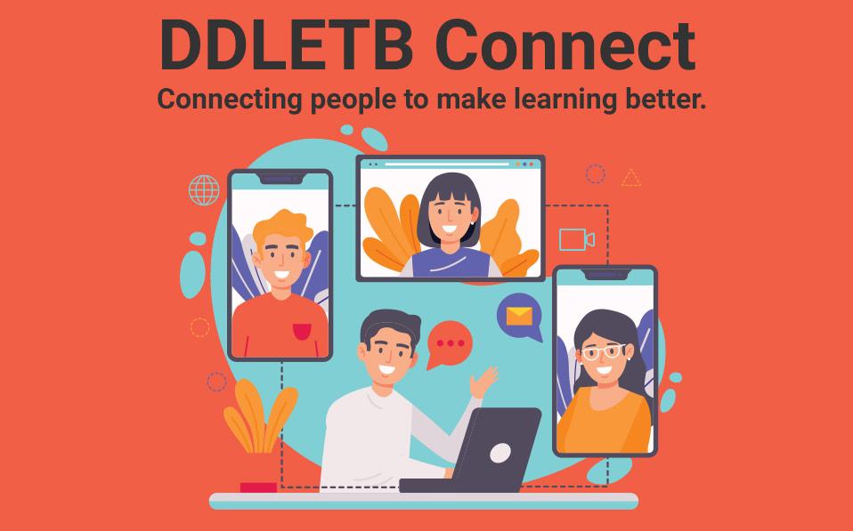 DDLETB-CONNECT