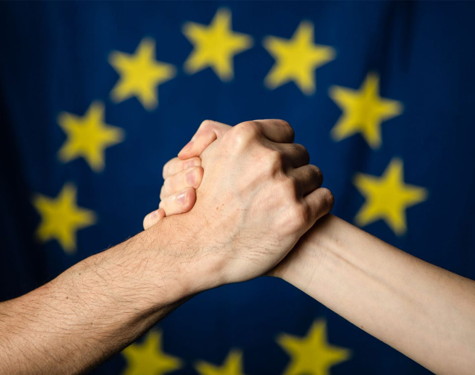 Europe Day DDLETB
