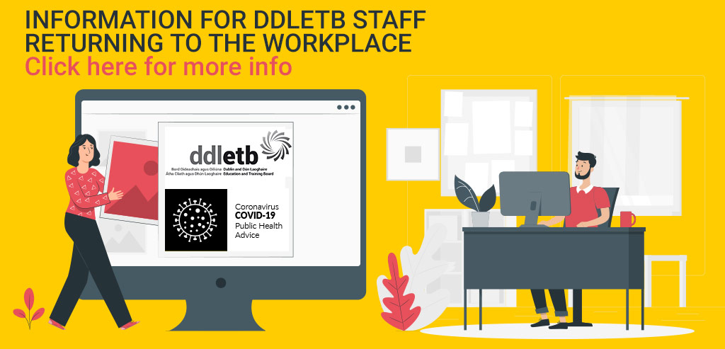 Information For Staff Returning To The Workplace