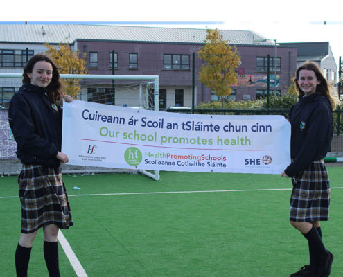 Health-Promoting-Schools-Flag-Donabate