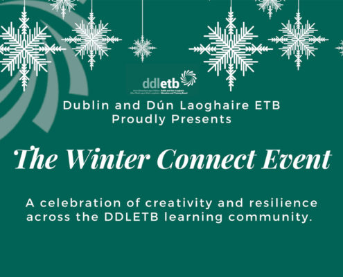 Winter Connect DDLETB