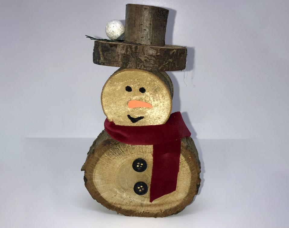 rustic-snowman
