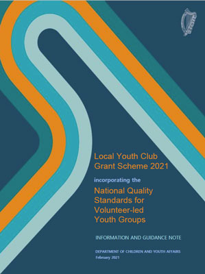 Local Youth Club Group Scheme
