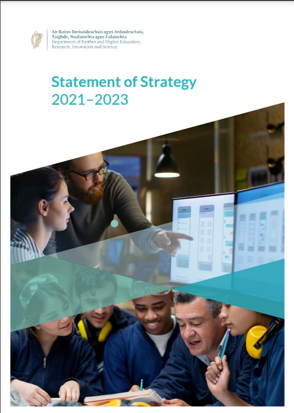 Statement-of-Strategy-FET-2021---2023-Cover
