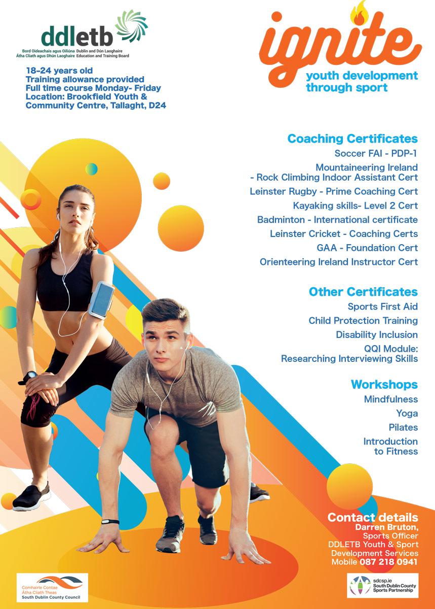 Ignite-2021-Youth-Development-Through-Sport-FLYER