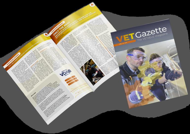 Vet Gazette Issue 1